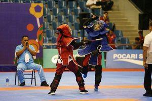 SEA Games 30: Chiến thắng ở Kurash và võ gậy, VĐV Việt Nam mang về HCV thứ 7