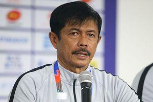 Thua trận bạc nhược, HLV U22 Indonesia bất ngờ tuyên bố sẽ thắng U22 Việt Nam nếu tái ngộ ở chung kết