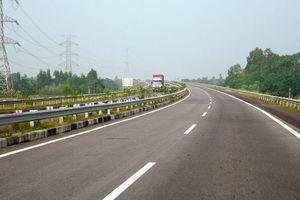 Vẫn còn băn khoăn hiệu quả dự án đường cao tốc Tuyên Quang - Phú Thọ