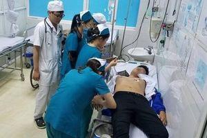 Xôn xao tin nam sinh viên bị đánh đập ép cung, Công an Hải Phòng 'lên tiếng'