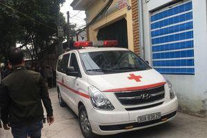 Danh tính nạn nhân vụ cháy 3 người tử vong ở Hà Nội