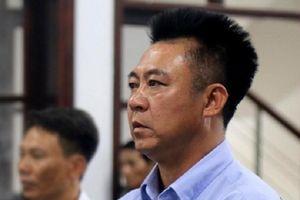 Bắt giữ chủ khách sạn Bavico Nha Trang trốn nã tại Huế