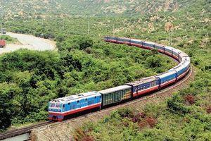 Không vì số tiền viện trợ ít ỏi mà 'lụy' Trung Quốc tại dự án đường sắt 100.000 tỷ đồng