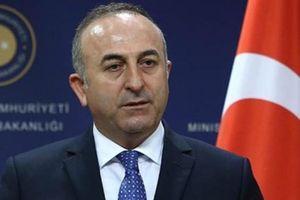 Tin tức thế giới 1/12: Thổ Nhĩ Kỳ đổi hướng, sẵn sàng cùng NATO chống lại Nga
