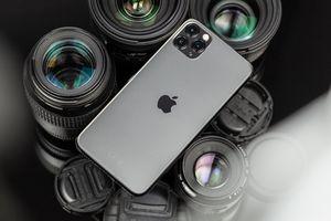 DxOMark: iPhone 11 Pro Max quay video tốt nhất hiện nay
