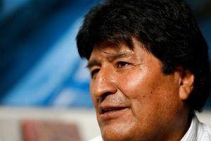 Vì sao ông Evo Morales bị lật đổ?
