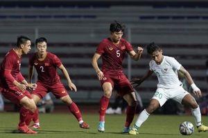 HLV Indonesia tin sẽ hạ Việt Nam nếu gặp lại ở chung kết SEA Games 30
