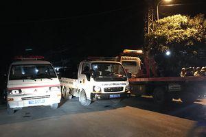 Phú Yên: Tai nạn giao thông đặc biệt nghiêm trọng làm 4 người chết
