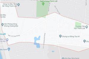 Hà Nội: Cháy lớn trong hẻm, ba bà cháu tử vong thương tâm