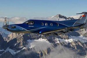 Mỹ: Rơi máy bay tại Nam Dakota khiến 9 người thiệt mạng
