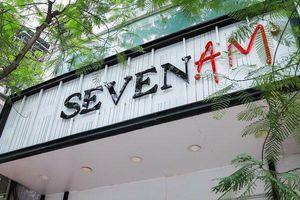 Seven.AM bị phạt 170 triệu đồng