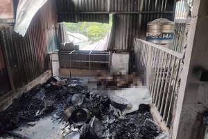 Vụ cháy khiến 3 bà cháu tử vong thương tâm ở Hà Nội: Tiết lộ nguyên nhân ban đầu