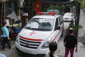 Cháy nhà ở Hà Nội: Ám ảnh thi thể 3 bà cháu đè lên nhau trên gác xép
