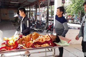 Sức khỏe các nạn nhân bị xe bán tải tông ở Phú Yên giờ ra sao?