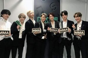 BTS lập kỷ lục khi chiến thắng 4 giải Daesang: Lý do cho sự thành công?