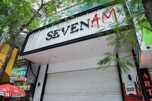 Seven.AM bị xử phạt 170 triệu đồng vì 'gian dối' nhãn mác hàng hóa