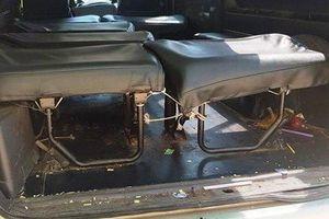 Hé lộ bất thường bên trong ô tô hết hạn kiểm định 'đánh rơi' 2 học sinh ở Đồng Nai