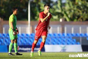 Báo chí nói về cuộc đấu giữa U22 Việt Nam và U22 Indonesia 19h tối nay