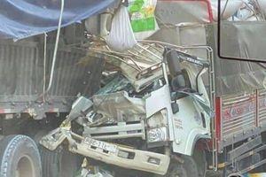 Tai nạn nghiêm trọng trên cao tốc Nội Bài - Lào Cai: Lái xe tải say rượu
