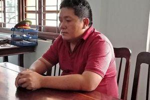 Tạm giam lái xe gây tai nạn nghiêm trọng tại Phú Yên