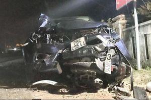 Tài xế xe bán tải gây tai nạn khiến 7 người thương vong có nồng độ cồn vượt quá mức quy định