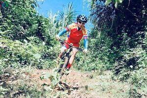 Đinh Thị Như Quỳnh giành HCV đầu tiên cho Việt Nam ở SEA Games 30