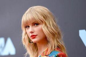 Taylor Swift được hát các bản hits cũ tại AMAs 2019: cuộc chiến bản quyền đã khởi sắc hơn?