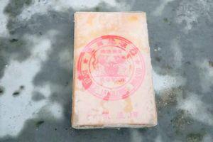 25 bánh heroin ghi chữ Trung Quốc trôi dạt vào bãi biển Quảng Nam: Tiếp tục vận động người dân giao nộp