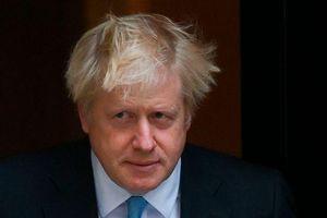 Thủ tướng Anh Boris Johnson: Những kẻ khủng bố không thể được ra tù trước hạn