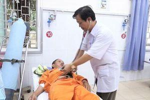 11 công nhân bị điện giật thương vong: Sức khỏe các nạn nhân còn sống giờ ra sao?