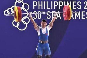 Ngày thi đấu chính thức thứ 2 SEA Games 30: Thạch Kim Tuấn rinh bạc, Arnis thua đau
