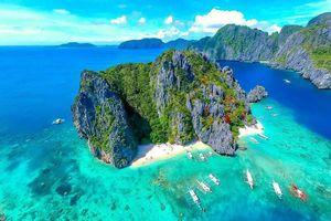 10 hòn đảo du khách không thể bỏ qua khi tới Philippines
