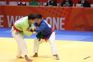 Ngày thi đấu thứ 2 của SEA Games 30: Việt Nam giữ vững vị trí thứ 2 trên bảng xếp hạng