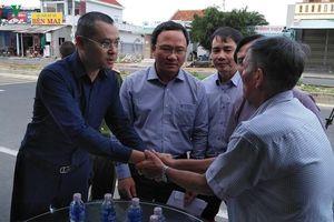 Phó Thủ tướng Thường trực Trương Hòa Bình: Khẩn trương điều tra, xác minh nguyên nhân gây ra tai nạn ở Phú Yên