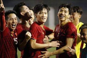 Thua trận, U22 Indonesia được lợi nếu Việt Nam hạ Thái Lan?