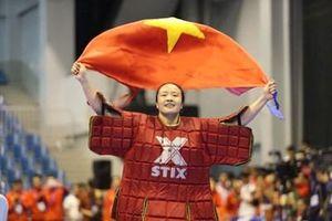 Ngày thi đấu thứ 2 của đoàn thể thao Việt Nam: Mong chờ mưa vàng