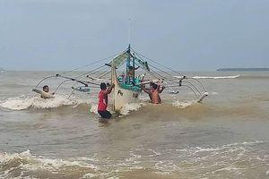 Philippines: Siêu bão Kammuri với sức gió 185km/h đe dọa SEA Games