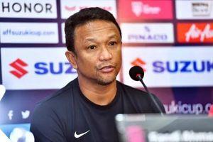 HLV U22 Singapore tuyên bố tự tin giành 3 điểm trước U22 Việt Nam