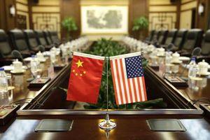 Đàm phán thương mại Mỹ - Trung lại trắc trở vì Hong Kong