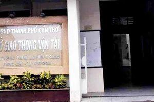 Nguyên Phó Giám đốc Sở GTVT bị tố thiếu trách nhiệm nuôi con 'ngoài giá thú'