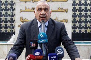Nghị viện phê chuẩn đơn từ chức của Thủ tướng Iraq