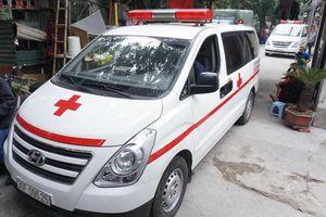 Hé lộ nguyên nhân ban đầu vụ cháy khiến 3 bà cháu tử vong ở Hà Nội