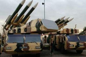 Iran cảnh báo 20.000 tên lửa sẽ 'nhấn chìm' căn cứ quân sự Mỹ trong 'biển lửa'