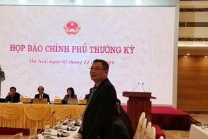 Gian lận điểm thi ở Hà Giang: Bộ Công an sẽ vào cuộc điều tra cả kỳ thi năm 2017