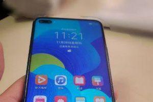 Xuất hiện hình ảnh thực tế Huawei Nova 6 5G trước thềm ra mắt