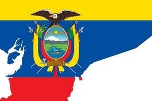 Ecuador: 'Xa lộ' cocaine toàn cầu