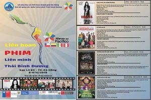 Đà Nẵng: Lần đầu tiên tổ chức LHP của Liên minh Thái Bình Dương