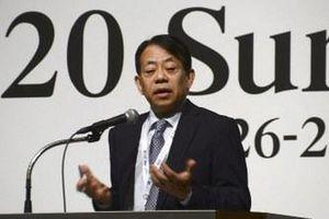 Ông Masatsugu Asakawa được bầu làm Chủ tịch Ngân hàng ADB