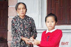 Hà Tĩnh: Học sinh lớp 3 trả lại ví tiền có 11 triệu đồng và 3 chỉ vàng cho người đánh mất