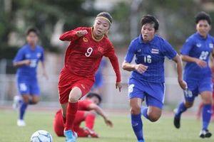 HLV Mai Đức Chung: 'ĐT nữ Việt Nam sẽ thắng Philippines để vào chung kết'